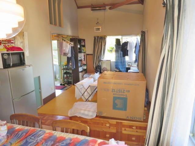 Người Nhật đang phát sốt vì căn nhà 1 cột giá rẻ, chỉ 56m2 nhưng đầy đủ tiện nghi để vui sống - Ảnh 4.