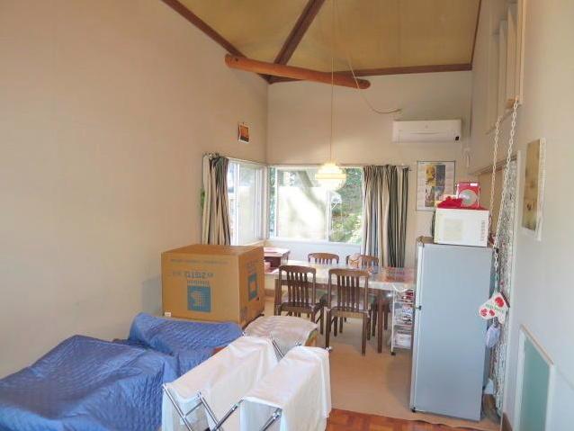 Người Nhật đang phát sốt vì căn nhà 1 cột giá rẻ, chỉ 56m2 nhưng đầy đủ tiện nghi để vui sống - Ảnh 5.