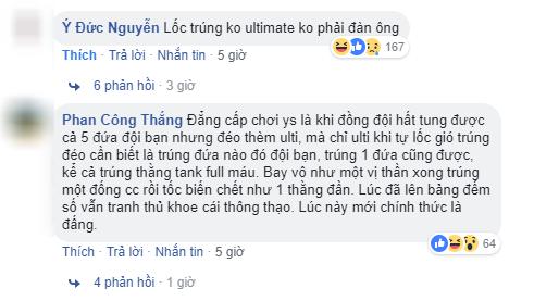 LMHT: Game thủ Việt chê bai lối chơi Yasuo không dùng R của Uzi, Trúng lốc không bay vào không xứng mặt đàn ông! - Ảnh 3.