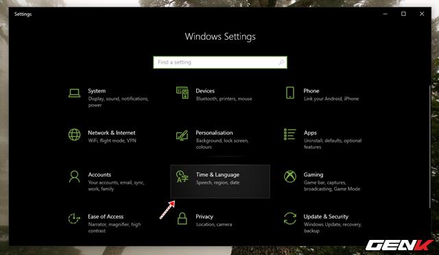 Nguyên nhân và cách khắc phục lỗi thời gian luôn hiển thị sai trên Windows 10 - Ảnh 4.