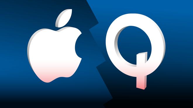 Tòa án Đức tuyên bố iPhone không vi phạm bằng sáng chế của Qualcomm trong vụ kiện thứ hai - Ảnh 1.