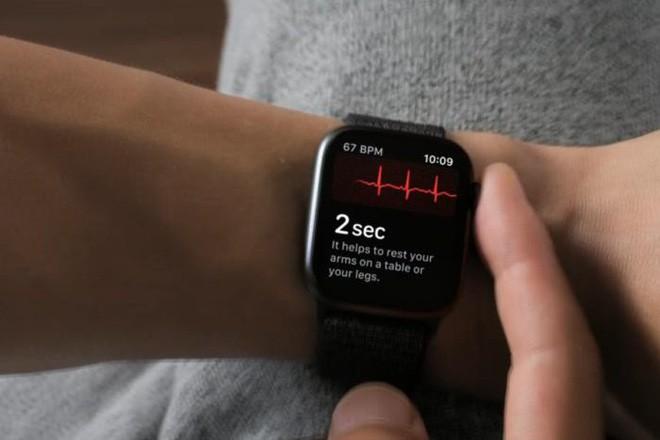 Điều gì sẽ xảy ra vào năm 2019, khi cả Amazon, Apple, Uber và Google đều tham gia vào thị trường chăm sóc sức khỏe? - Ảnh 2.