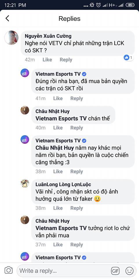 [Tin buồn] LMHT: Vietnam Esports TV xác nhận không thể mua bản quyền phát sóng trọn vẹn giải đấu LCK - Ảnh 2.