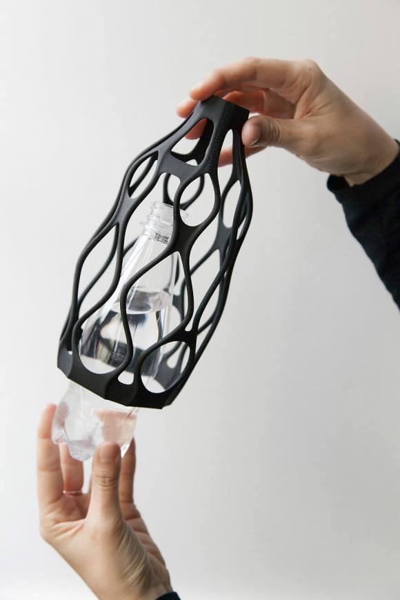 Học hỏi 8 cách tái sử dụng chai nhựa siêu sáng tạo của người Nhật, cách cuối hơi lạ đời nhưng vẫn có tác dụng - Ảnh 14.