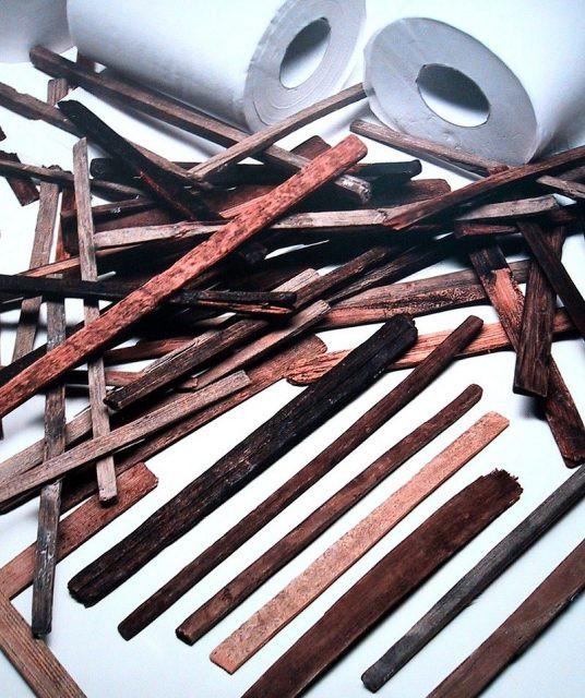 Trước khi có giấy vệ sinh, con người đã dùng gì để chùi bàn tọa? - Ảnh 3.
