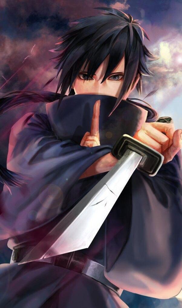 Naruto: Top 10 tộc nhân Uchiha mạnh nhất trong lịch sử từ trước đến nay - Ảnh 5.