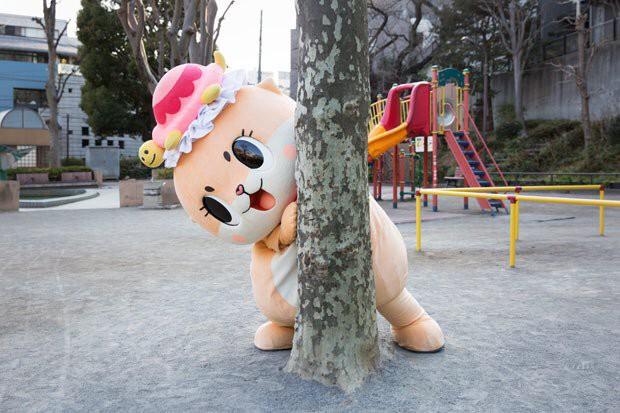 Rái cá Chiitan bị thành phố Nhật Bản phế truất danh hiệu linh vật vì thái độ lồi lõm - Ảnh 1.