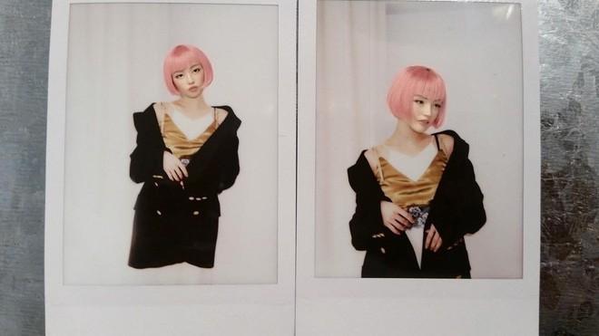 Xinh đẹp và quyến rũ, cô gái tóc hồng mới nổi trên Instagram Nhật hóa ra là người mẫu ảo! - Ảnh 12.