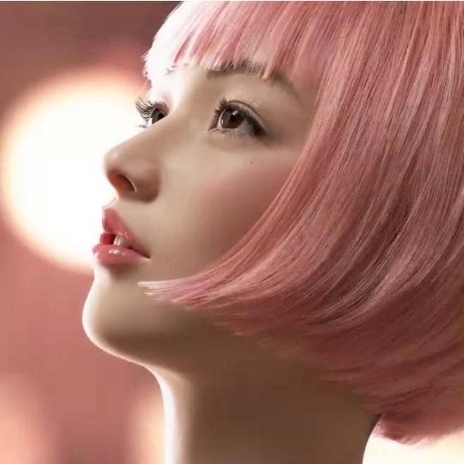 Xinh đẹp và quyến rũ, cô gái tóc hồng mới nổi trên Instagram Nhật hóa ra là người mẫu ảo! - Ảnh 6.