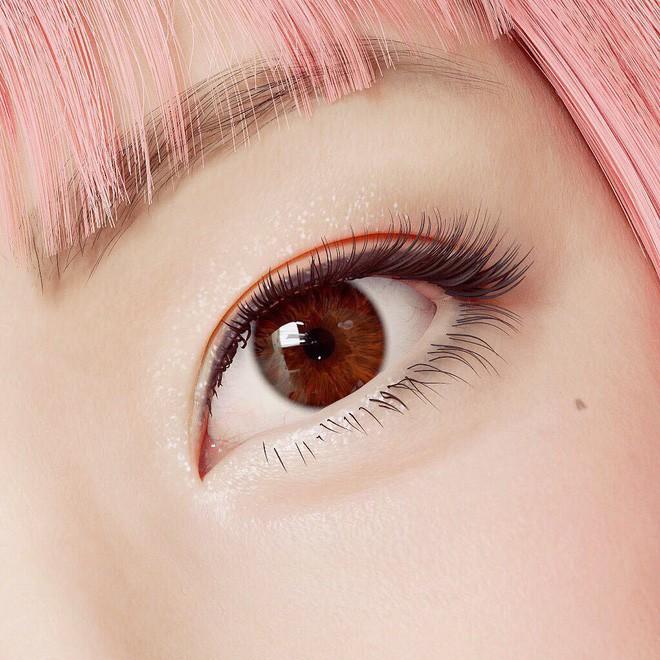 Xinh đẹp và quyến rũ, cô gái tóc hồng mới nổi trên Instagram Nhật hóa ra là người mẫu ảo! - Ảnh 8.