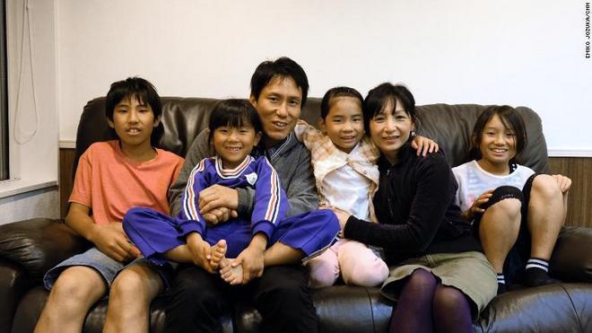 Khám phá thị trấn độc đáo ở Nhật Bản, nơi chính quyền cho tiền để các cặp đôi sinh con - Ảnh 1.