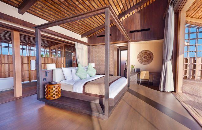 Tham quan khu nghỉ dưỡng xa hoa trên đảo nhân tạo với hệ thống pin Mặt Trời ngay trên mái nhà tại Maldives - Ảnh 19.