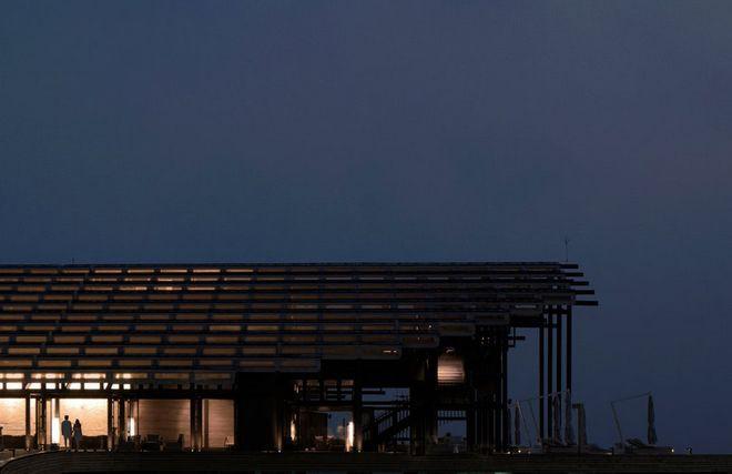 Tham quan khu nghỉ dưỡng xa hoa trên đảo nhân tạo với hệ thống pin Mặt Trời ngay trên mái nhà tại Maldives - Ảnh 13.