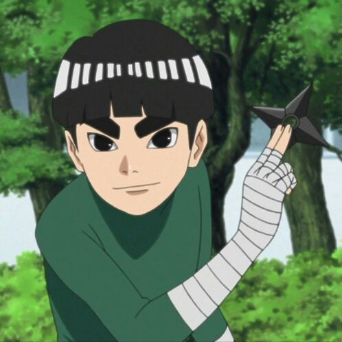 5 nhân vật mạnh mẽ có thể sử dụng Bát Môn Độn Giáp trong Naruto và Boruto - Ảnh 2.