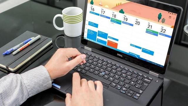 5 Cách đơn giản để đồng bộ và quản lý dữ liệu Google Calendar trên Windows 10 - Ảnh 1.