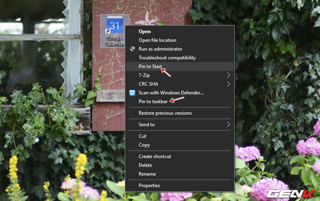 5 Cách đơn giản để đồng bộ và quản lý dữ liệu Google Calendar trên Windows 10 - Ảnh 11.