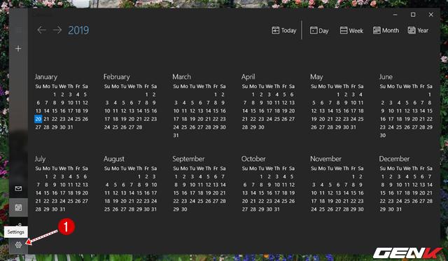 5 Cách đơn giản để đồng bộ và quản lý dữ liệu Google Calendar trên Windows 10 - Ảnh 2.