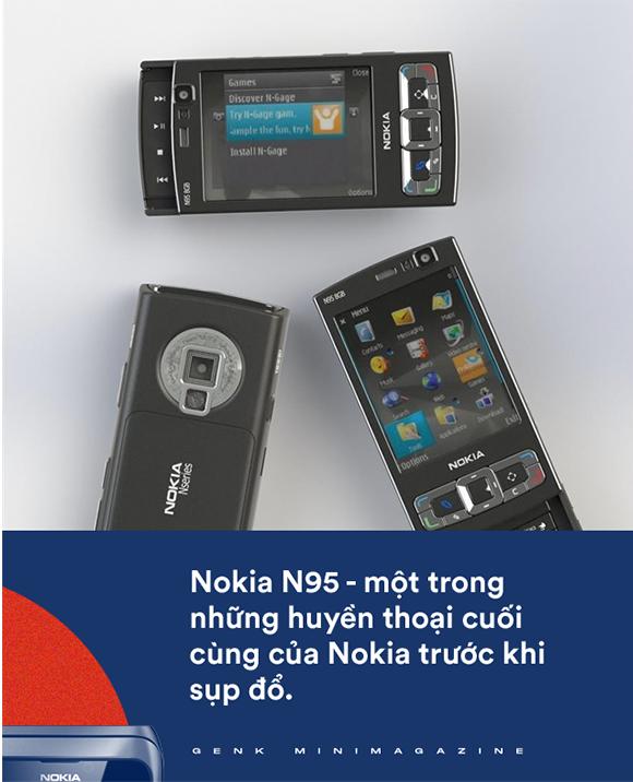 Biết trước về iPhone và iOS đến hàng năm, vì sao Nokia vẫn sụp đổ? Apple liệu có nối gót Nokia? - Ảnh 9.