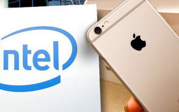 Apple của năm 2019 sẽ giống như Intel của năm 2012? - Ảnh 1.