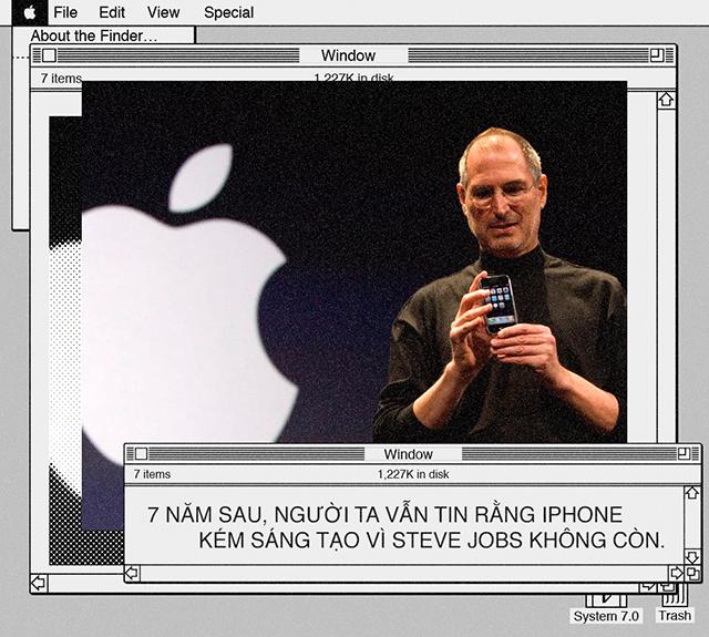 Thất bại 450 tỷ đô của Apple: Nếu Steve Jobs còn sống, liệu ông có thể tạo ra Big Thing thay thế iPhone? - Ảnh 4.