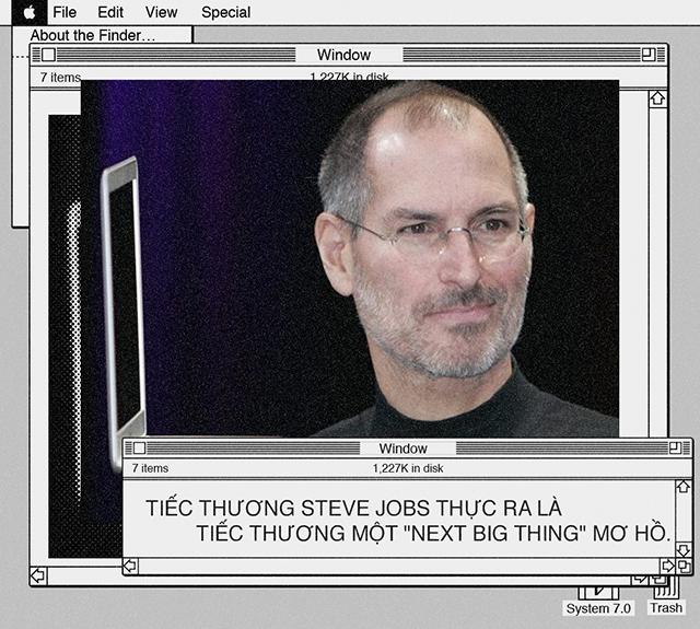 Thất bại 450 tỷ đô của Apple: Nếu Steve Jobs còn sống, liệu ông có thể tạo ra Big Thing thay thế iPhone? - Ảnh 6.