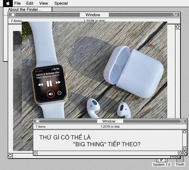 Thất bại 450 tỷ đô của Apple: Nếu Steve Jobs còn sống, liệu ông có thể tạo ra Big Thing thay thế iPhone? - Ảnh 7.