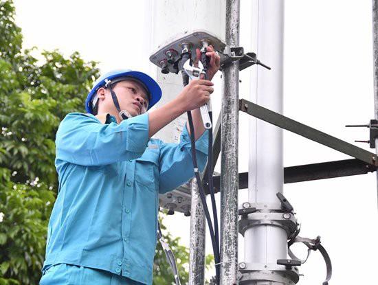 Viettel được cấp phép thử nghiệm 5G tại TP Hồ Chí Minh và Hà Nội - Ảnh 1.