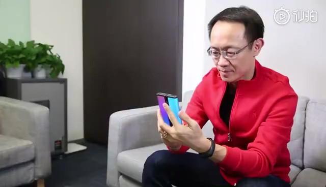 Smartphone màn hình gập của Xiaomi bất ngờ lộ diện với thiết kế độc đáo, có thể gập lại từ cả bên trái và phải - Ảnh 4.