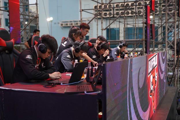 MLBB_ Buffalo Esports chọn Mobile Legends: Bang Bang VNG để chinh phục ước mơ trên con đường Esports - Ảnh 3.