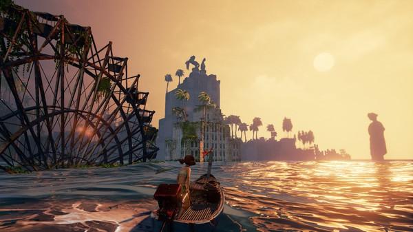 Khuyến mại 90%, game sinh tồn đình đám Submerged chỉ còn giá 19.000 đồng - Ảnh 2.