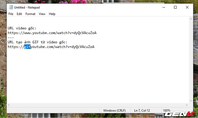Là thần dân chính hiệu của Youtube, liệu bạn đã biết được 10 mẹo vặt với URL video này chưa? - Ảnh 15.