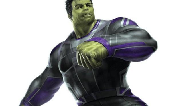 """10 điều làm lộ nội dung """"Avengers: Endgame"""" mà Marvel luôn cố giấu trước giờ G - Ảnh 2."""