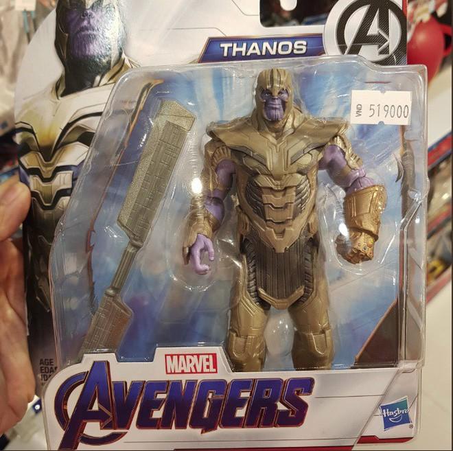 """10 điều làm lộ nội dung """"Avengers: Endgame"""" mà Marvel luôn cố giấu trước giờ G - Ảnh 6."""