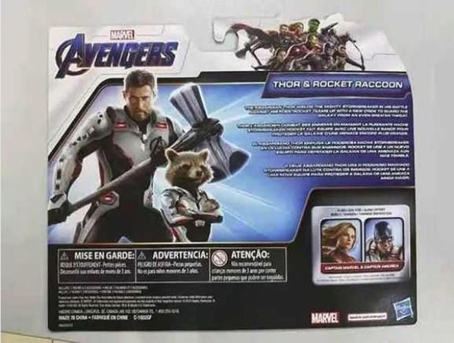 """10 điều làm lộ nội dung """"Avengers: Endgame"""" mà Marvel luôn cố giấu trước giờ G - Ảnh 8."""