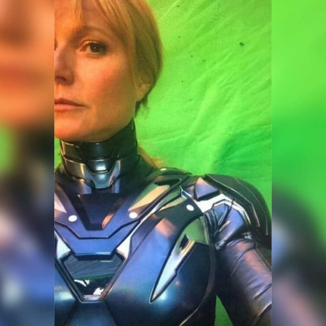 """10 điều làm lộ nội dung """"Avengers: Endgame"""" mà Marvel luôn cố giấu trước giờ G - Ảnh 10."""