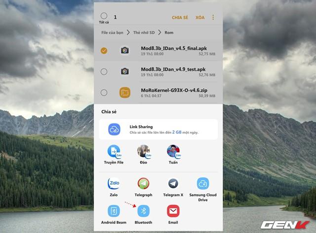 Toàn tập về cách sử dụng Bluetooth để kết nối điện thoại với máy tính chạy Windows 10 - Ảnh 14.