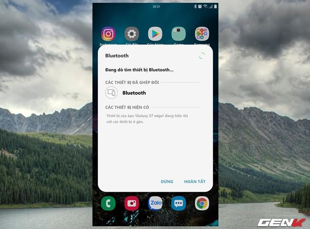 Toàn tập về cách sử dụng Bluetooth để kết nối điện thoại với máy tính chạy Windows 10 - Ảnh 4.