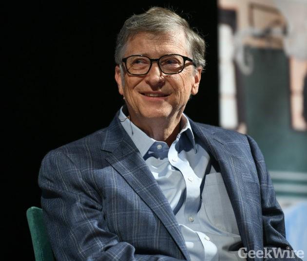 Bill Gates cam kết đầu tư hàng tỷ USD để xây dựng nhà máy năng lượng hạt nhân thế hệ mới - Ảnh 1.