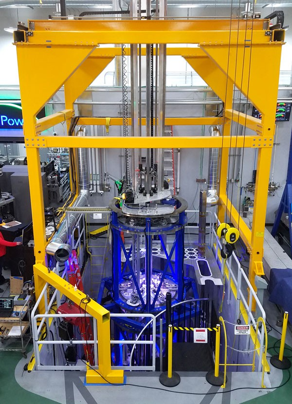 Bill Gates cam kết đầu tư hàng tỷ USD để xây dựng nhà máy năng lượng hạt nhân thế hệ mới - Ảnh 2.