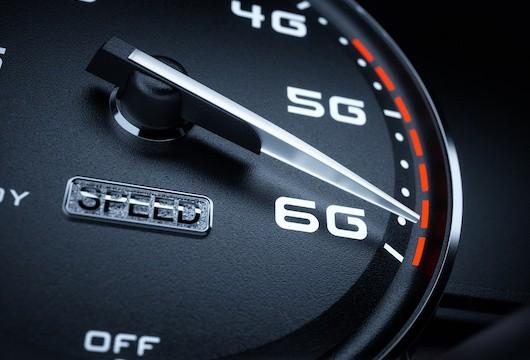 5G còn chưa thành hình, LG đã ôm mộng đi đầu phát triển 6G - Ảnh 1.