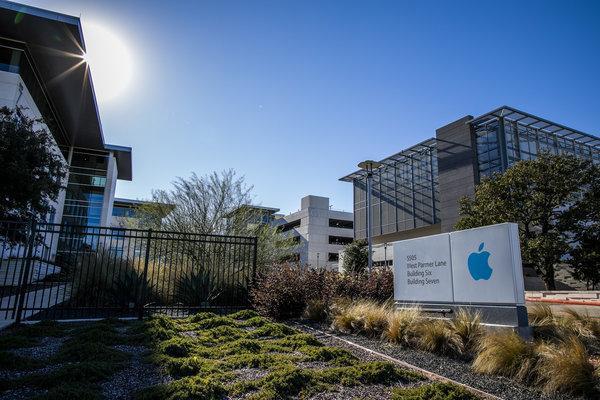 Tại sao Apple không thể sản xuất máy tính tại Mỹ? Vì người Mỹ chẳng thể sản xuất nổi con ốc vít - Ảnh 1.