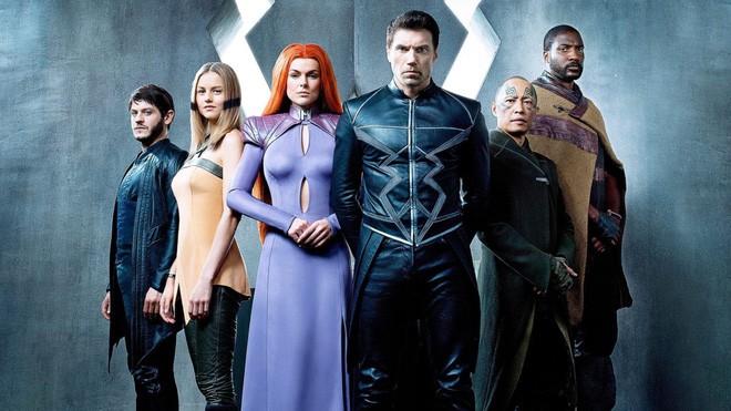 7 chủng tộc ngoài hành tinh bá đạo nhất MCU: Titans như Thanos vẫn chưa phải là nhất - Ảnh 3.