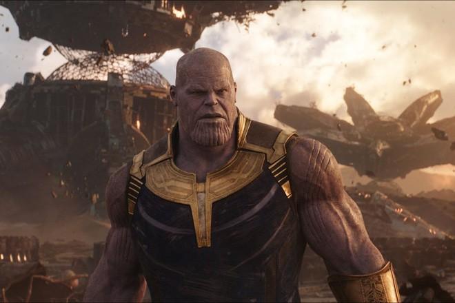 7 chủng tộc ngoài hành tinh bá đạo nhất MCU: Titans như Thanos vẫn chưa phải là nhất - Ảnh 4.