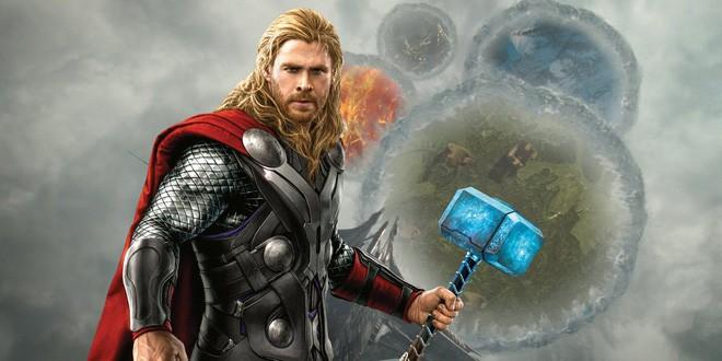 7 chủng tộc ngoài hành tinh bá đạo nhất MCU: Titans như Thanos vẫn chưa phải là nhất - Ảnh 5.