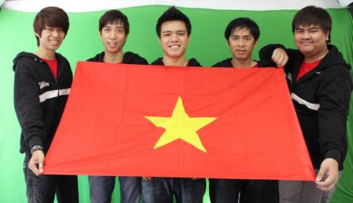 Trong niềm vui trở thành đất nước đăng cai MSI 2019, cùng điểm lại những cái tên đã đưa LMHT Việt Nam vươn tầm thế giới - Ảnh 1.