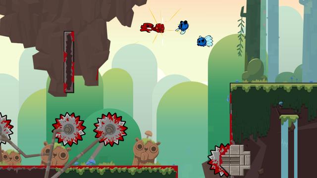 Super Meat Boy - Tuyệt phẩm game Indie đang được miễn phí 100% - Ảnh 2.