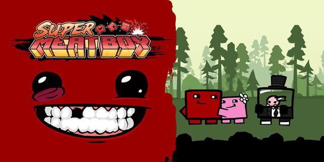 Super Meat Boy - Tuyệt phẩm game Indie đang được miễn phí 100% - Ảnh 3.