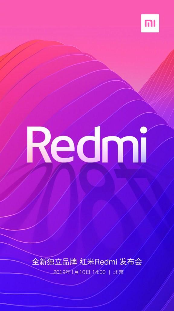 Xiaomi xác nhận sẽ ra mắt smartphone với camera sau 48MP vào ngày 10/1 - Ảnh 1.
