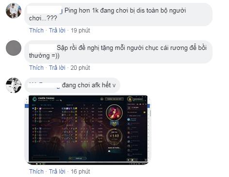 LMHT Việt Nam bất ngờ gặp sự cố không thể truy cập - Game thủ kêu trời khi ngay cả trang chủ cũng mất tích luôn - Ảnh 4.