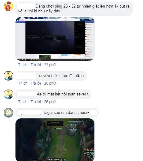 LMHT Việt Nam bất ngờ gặp sự cố không thể truy cập - Game thủ kêu trời khi ngay cả trang chủ cũng mất tích luôn - Ảnh 7.